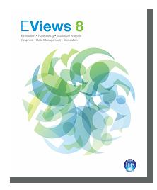 logiciel eviews 8